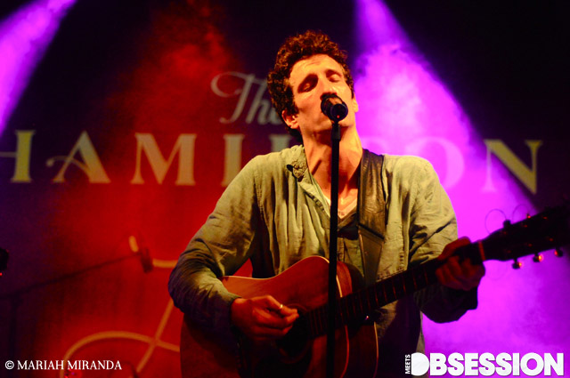 Photo Diary: The Revivalists LIVE at The Hamilton in Washington DC (55)