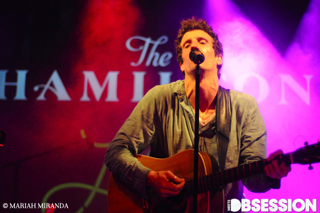 Photo Diary: The Revivalists LIVE at The Hamilton in Washington DC (54)