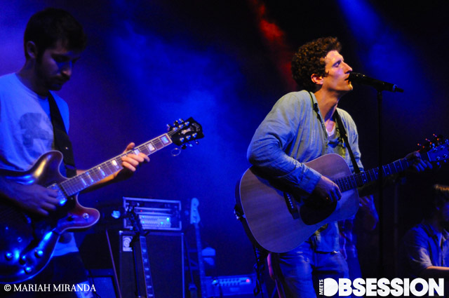 Photo Diary: The Revivalists LIVE at The Hamilton in Washington DC (53)