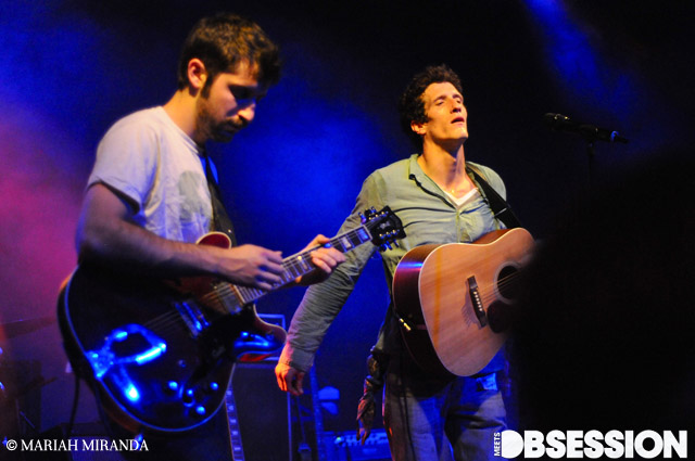 Photo Diary: The Revivalists LIVE at The Hamilton in Washington DC (52)