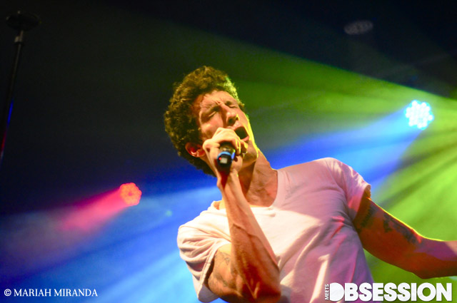 Photo Diary: The Revivalists LIVE at The Hamilton in Washington DC (32)