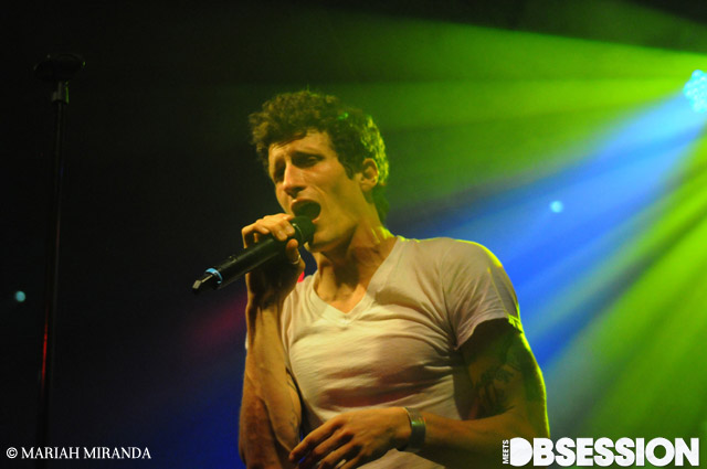Photo Diary: The Revivalists LIVE at The Hamilton in Washington DC (18)