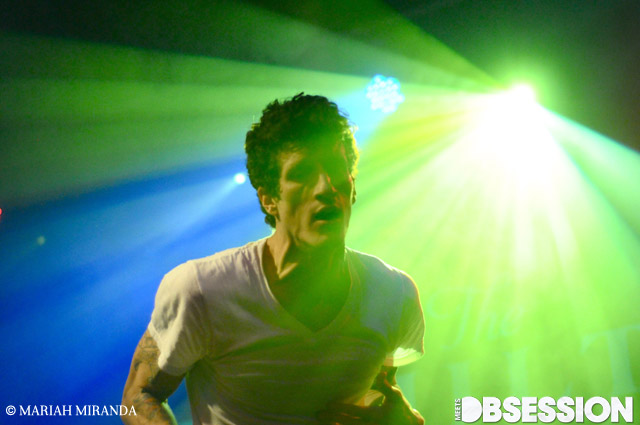 Photo Diary: The Revivalists LIVE at The Hamilton in Washington DC (17)
