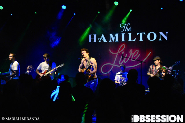 Photo Diary: The Revivalists LIVE at The Hamilton in Washington DC (9)