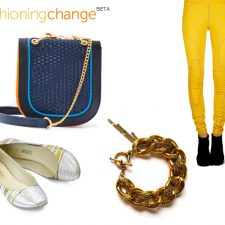 Eco-Friendly Fashion Made Easy: KCA by Fashioning Change