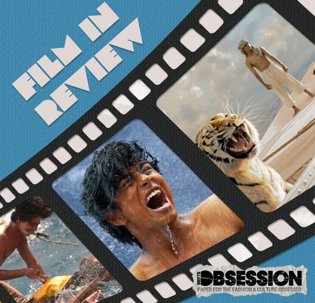 "FILM: An Imaginative Tale of the Complexities of Faith and the Beauty of Adventure in ""Life of Pi"""