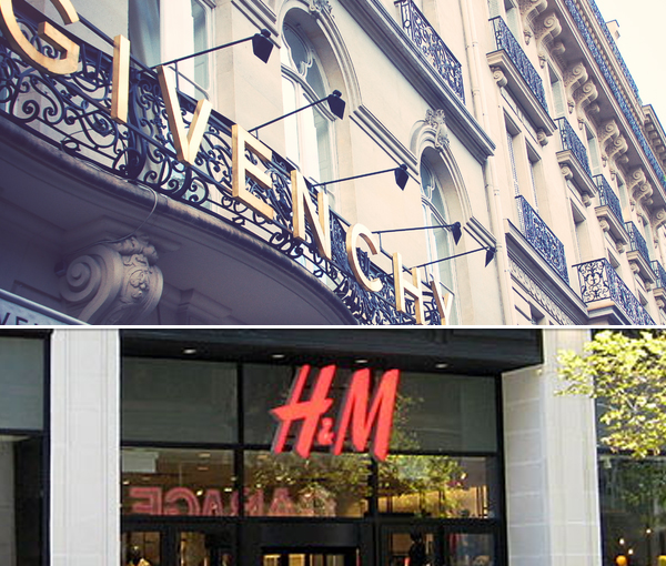 H&M And Givenchy Collaboration Rumors Surface