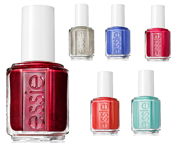 Royal Beauty Essie Finds Inspiration In Kate Middleton