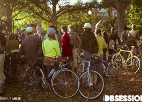 Photo Diary: Dandies & Quaintrelles' Annual Tweed Ride in Washington D.C. (22)