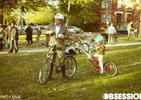 Photo Diary: Dandies & Quaintrelles' Annual Tweed Ride in Washington D.C. (21)