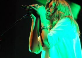 Photo Diary: Grace Potter and the Nocturnals LIVE at the 9:30 Club in Washington D.C. | Photo: Mariah Miranda (24)