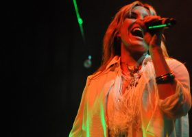 Photo Diary: Grace Potter and the Nocturnals LIVE at the 9:30 Club in Washington D.C. | Photo: Mariah Miranda (21)