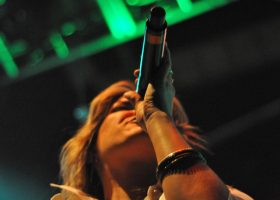 Photo Diary: Grace Potter and the Nocturnals LIVE at the 9:30 Club in Washington D.C. | Photo: Mariah Miranda (16)