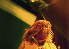 Photo Diary: Grace Potter and the Nocturnals LIVE at the 9:30 Club in Washington D.C. | Photo: Mariah Miranda (1)