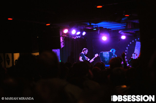 Photo Diary: Black Moth Super Rainbow LIVE at the U Street Music Hall