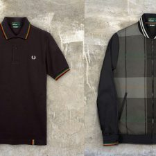 No Doubt Teams up With Fred Perry to Design a Capsule Collection