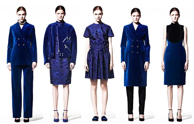 Christopher Kane Pre Fall 2013