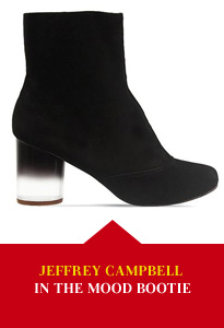 Jeffrey Campbell In The Mood Bootie