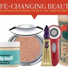 Life-Changing Beauty: 5 Transformative Products That You Need to Try Now