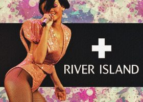 Rihanna And River Island Collab
