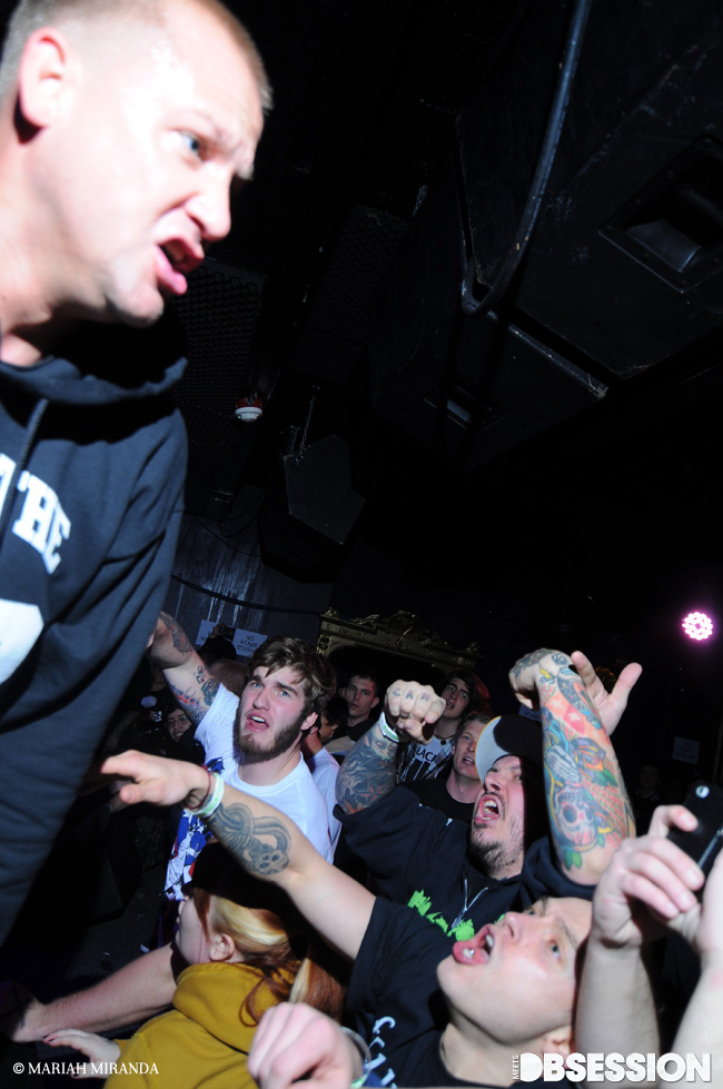H20, Terror, Backtrack And The Code Orange Kids At Rock & Roll Hotel208