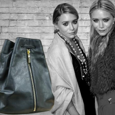 Mary-Kate & Ashley Olsen Launch Handbag Line That Doesn't Cost a Year's Salary