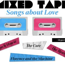 Mixed Tape: Songs About Love