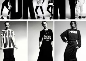 Opening Ceremony To Bring Back DKNY Archived Pieces From '90s