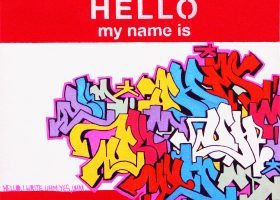 UHM For HELLO My Name Is Image Courtesy The Fridge