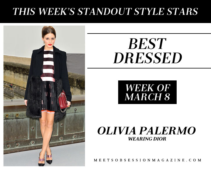 Best Dressed: Jessica Alba, Elena Perminova and Solange Knowles Among This Week's Standout Stars