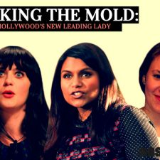Breaking the Mold: Redefining Hollywood's New Leading Lady