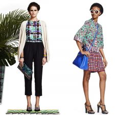 Prints Galore: Duro Olowu's Collaboration with JCPenney