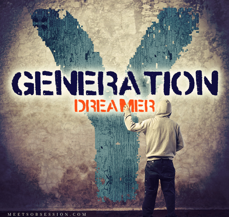 Generation Dreamer: The Artist's Passion vs. Paycheck Dilemma