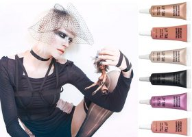 OCC's New Sci Fi Lullabies Collection