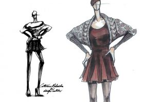 Oh Bonjour, Kohl's: Catherine Malandrino Third Designer Tapped For DesigNation Limited Edition Collection