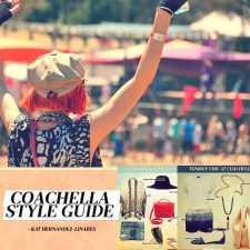 Your Coachella Style Guide