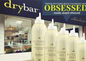 Current Obsession Dry Bar Southern Belle Volumizing Mousse