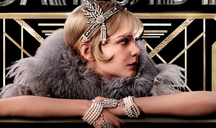 daisy's diamonds: a look at tiffany's gatsby gems from blue book