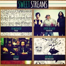 Sweet Streams: Ty Segall, Rogue Wave, Yeah Yeah Yeahs and Milk Music