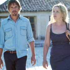 """Before Midnight""  Doesn't Miss a Beat in Film About Love, Long Relationships and Middle Age Frustration"