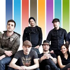 Music in Review: Ska Band Five Iron Frenzy LIVE at the Chameleon Club in Lancaster, PA