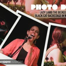 Photo Diary: Lady Lamb The Beekeeper LIVE at Black Cat Backstage in Washington D.C.