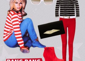 Nancy Sinatra's Style Revisited