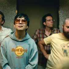 "FILM: No Hangover and Not Much Fun in ""The Hangover Part III"""
