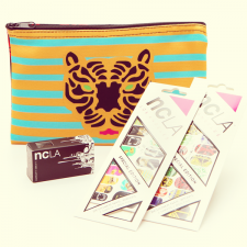 Cool Collabs: Shopbop Clutches to Match Your Nifty NCLA Nails