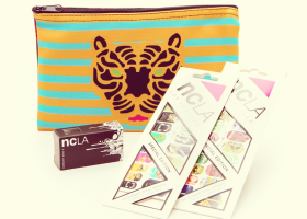 Cool Collabs Shopbop Clutches To Match Your NCLA Nails