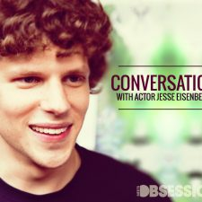 "A Conversation With Actor Jesse Eisenberg On All Things Magic and His New Film ""Now You See Me"""