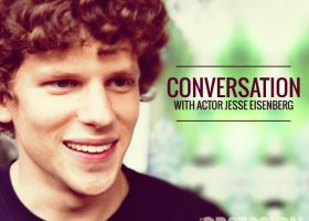 Interview With Jesse Eisenberg