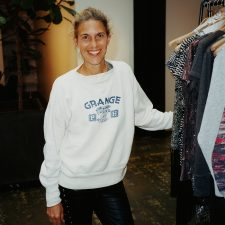 Isabel Marant and H&M Collaborate to Release Fall Collection
