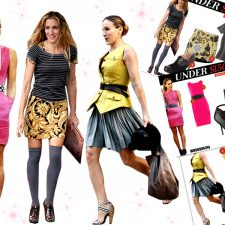 Looks Under $150: Get Carried Away With the Best Carrie Bradshaw Looks – SATC Anniversary Edition